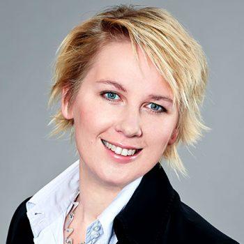Anke Kondermann