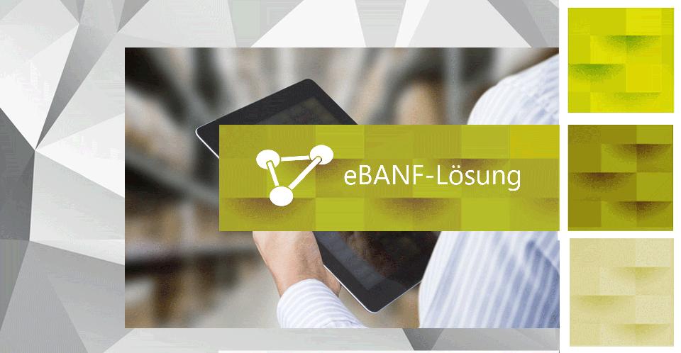 eBANF-Lösung